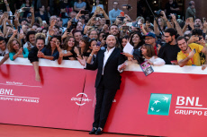 Sixth day of the 14th Rome Film Fest in Rome, Italy - 22 Oct 2019