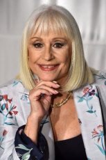 Raffaella Carra photocall, Rome, Italy - 23 Oct 2019