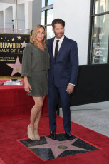 Harry Connick Jr Hollywood Walk of Fame Star Ceremony