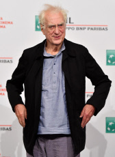 Italy Rome Film Fest Photo Call