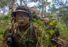 Army Photographic Competition, UK - Oct 2019