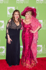 NYC: Bette Midler's Hulaween Charity Gala 2019