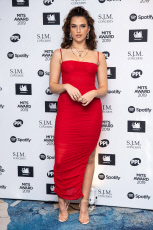 Music Industry Trusts Award, London, UK - 04 Nov 2019