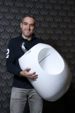Urivabo - Urinal and Sink in one