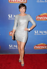 Summer: The Donna Summer Musical, Arrivals, Hollywood Pantages Theatre, Los Angeles, USA - 06 Nov 2019