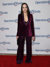 Operation Smile Hollywood Fight Night