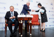 Russia: 2019 Moscow Nonproliferation Conference