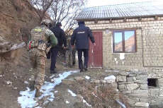 Russia: Two women arrested in Russia's Dagestan on suspicion of funding terrorism