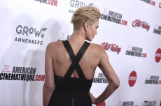 33rd American Cinematheque Award Honoring Charlize Theron - Arrivals