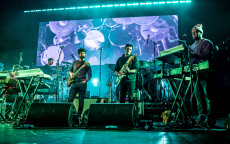 Snarky Puppy performs in Bournemouth