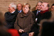 30th anniversary of the Fall of the Berlin Wall, Berlin, Germany - 09 Nov2019