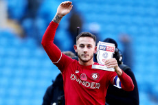 Cardiff City v Bristol City, EFL Sky Bet Championship, Football, Cardiff City Stadium, Cardiff, UK - 10 Nov 2019