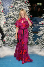 The UK Premiere of Last Christmas held at the BFI Southbank