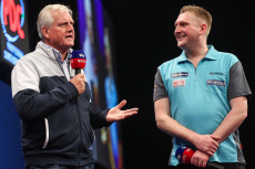 11/11/2019., Grand Slam of Darts - 11 Nov 2019