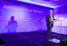 Everything You Need To Know About Production Incentives, American Film Market 2019, Loews Hotel, Santa Monica, Los Angeles, USA - 11 Nov 2019