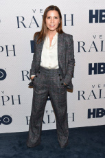 'Very Ralph' film premiere, Arrivals, The Paley Center for Media, Los Angeles, USA - 11 Nov 2019