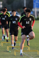 S. Korea to face Lebanon in World Cup qualifier