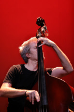 Marseille Kyle Eastwood at the Five Continents Marseille Jazz festival
