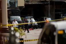 Indonesia: Blast at Police Headquarters Kills 1 Person in Medan, South Sumatra