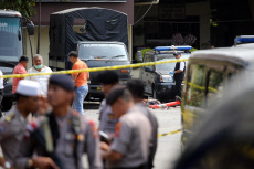 Indonesia: Blast at Police Headquarters in Medan, South Sumatra