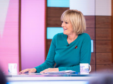 'Loose Women' TV show, London, UK - 11 Nov 2019