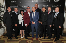 Variety Business Managers Breakfast, Presented by City National Bank, Los Angeles, USA - 13 Nov 2019