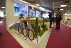 France: MAPIC - The international retail property market