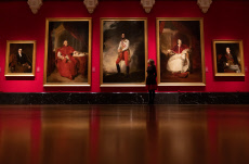 George IV: Art & Spectacle exhibition, Buckingham Palace, London, UK - 14 Nov 2019