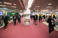 MAPIC in Cannes