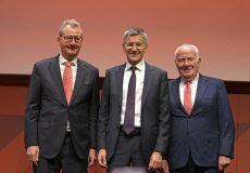 Annual General Meeting 2019 of FC Bayern Munich