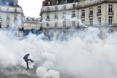 France - Yellow Vests