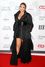 The Float Like A Butterfly Ball 2019 held at Grosvenor House Hote