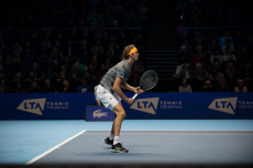 Nitto ATP Finals Singles Saturday