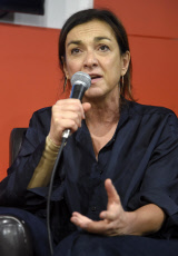 "Italy: Milan, Presentation of the book by Bianca Berlinguer ""History of Marcello that was Marcella"""