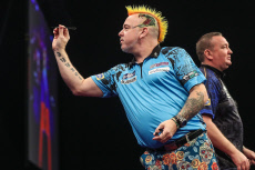 17/11/2019., Grand Slam of Darts - 17 Nov 2019