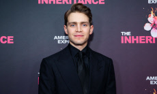 'The Inheritance' Broadway play opening, Barrymore Theater, Arrivals, New York, USA - 17 Nov 2019