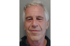 Jeffrey Epstein Guards