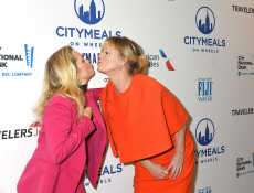 Citymeals on Wheels Power Lunch for Women