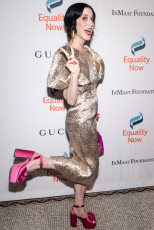 NYC: Equality Now Hosts Annual Make Equality Reality Gala