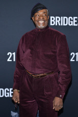 NY: 21 Bridges World Premiere - Arrivals
