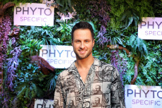 France Paris Phyto Specific launch party