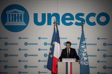 FRA : UNESCO : Convention internationale des droits de l'enfant