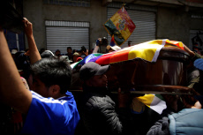 Six dead by shots in riots in the Bolivian city El Alto