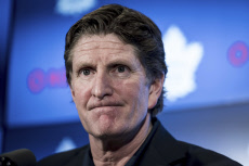 Maple Leafs Babcock Fired Hockey