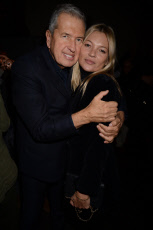 Exclusive - 'Mario Testino: East' exhibition launch, Hamiltons Gallery, London, UK - 18 Nov 2019