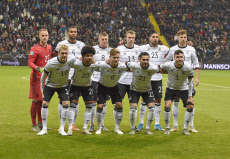 Football: UEFA Qualifier, Germany vs Northern Ireland