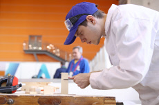 Russia: 5th Abilympics Russia vocational skills championship for people with disabilities