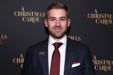 A Christmas Carol Opening Night Party