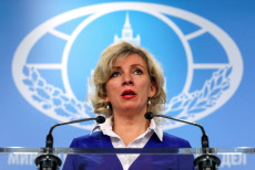 Russia: Russian Foreign Ministry's spokesperson Zakharova gives briefing