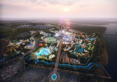 Asia''s 2nd largest global theme park